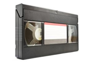 VHS Cash Machine - Richard Bullivant - Review