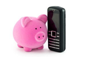 How to make sure you're on the right mobile phone tariff