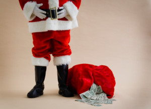 How to profit from Christmas
