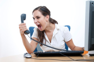 How to stop cold callers calling