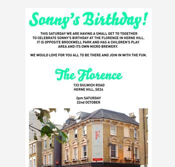 birthday invite checkthis