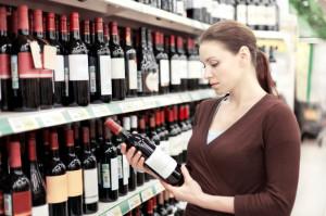 Supermarket wines scams