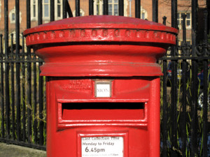 Royal Mail Scam