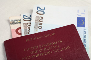 How to save money when you're travelling abroad