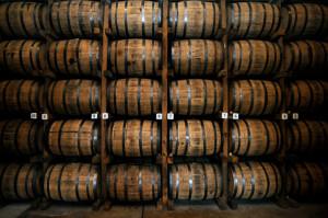 Whisky investing