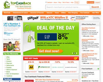 Forex cashback sites