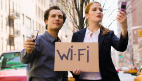 Increase Wi-Fi signal