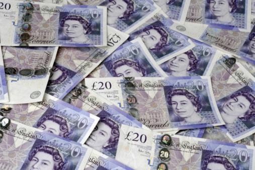 £500 in 30 Days Guarantee - Mike Cruickshank