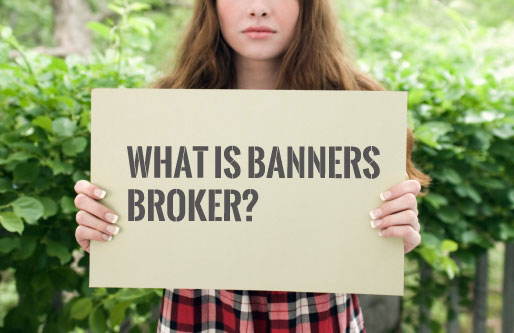 banners broker review