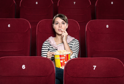free tickets to cinema previews