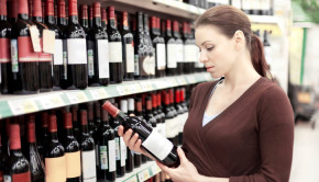 Supermarket wines scams
