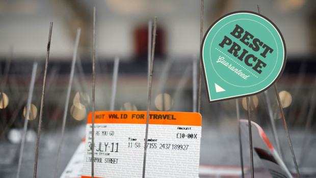 How to save money on UK train tickets