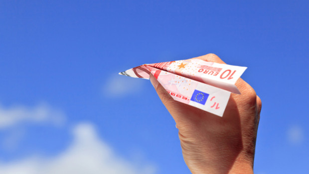 Get best rate sending money abroad