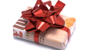 How to profit from the Christmas rush